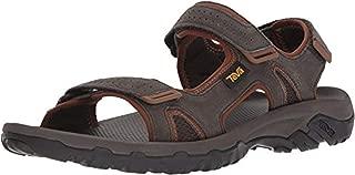 Beach Bundle: Teva Men's Katavi 2 Sandals & Beach Mat