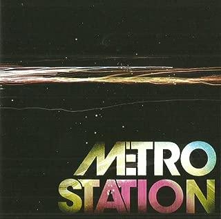 incl. Shake It ! (CD Album Metro Station, 12 Tracks)