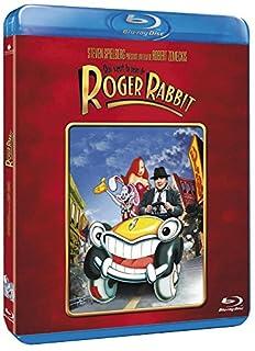Qui Veut la Peau de Roger Rabbit [Blu-Ray] (B00BBEGNUA) | Amazon price tracker / tracking, Amazon price history charts, Amazon price watches, Amazon price drop alerts