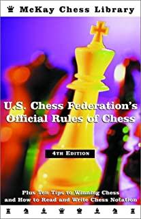 U.S.Chess Federation's Official Rules of Chess