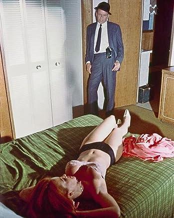 Nostalgia Store Frank Sinatra And Deanna Lund Col Tony Rome 10X8 Hd Metal Print