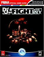 Def Jam Fight For NY de Dan Irish