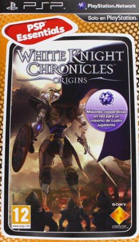 White Knight Chronicles Origins