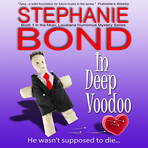 In Deep Voodoo cover art