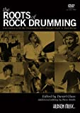 The Roots of Rock Drumming DVD