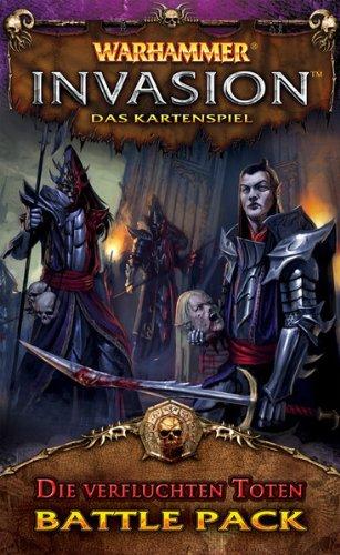 Heidelberger HE233 - Warhammer Invasion: Die verfluchten Toten - Battle Pack