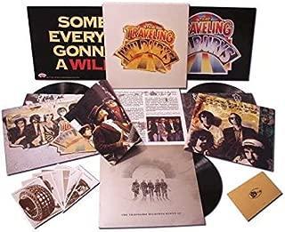 traveling wilburys vinyl box