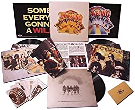 Traveling Wilburys Collection Box