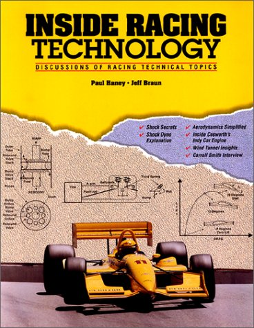 Download Inside Racing Technology: Discussions Of Racing Technical Topics 