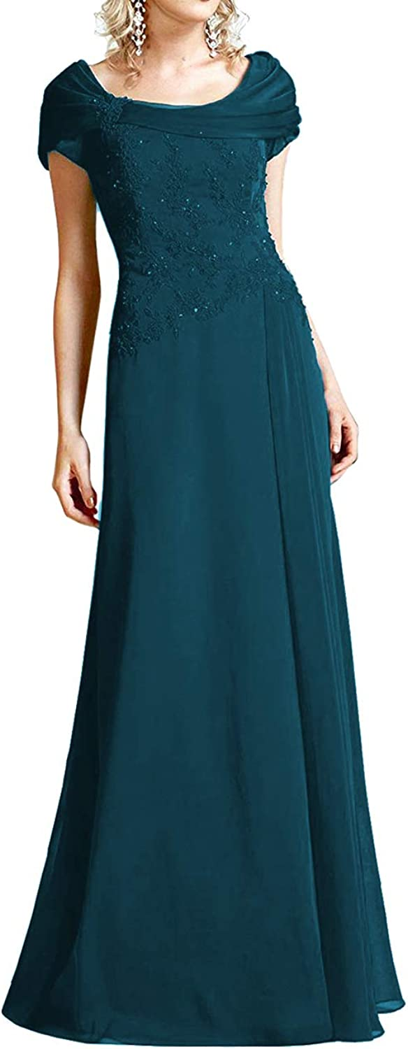 H.S.D Mother of The Bride Dresses Lace Formal Gowns Long Evening Dress Prom Wrap Shawl