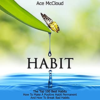 Habit: The Top 100 Best Habits cover art