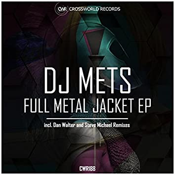 Full Metal Jacket EP