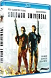 Soldado universal [Blu-ray]