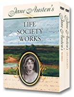 Jane Austen Collection Set [DVD]