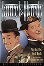 Laurel & Hardy II: (Way Out West / Block-Heads / Chickens Come Home)