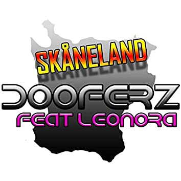 Skåneland (feat. Leonora)