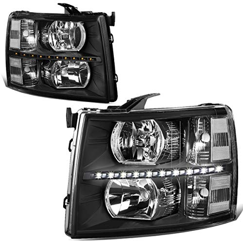 14 chevy silverado headlights - 2