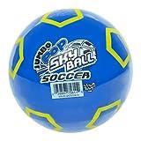 "Maui Toys 5"" Sky Ball, Jumbo Pop Soccer SkyBall, Colors Will Vary"
