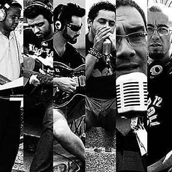Som da Rua Br: Tente Outra Vez (Cover)