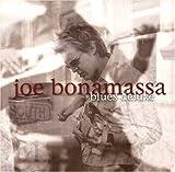 Songtexte von Joe Bonamassa - Blues Deluxe