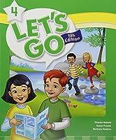 Let's Go: Level 4: Workbook with Online Practice