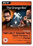 Half Life 2: The Orange Box (PC DVD) [Importación inglesa]
