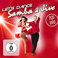 Samba & Jive - Let's Dance