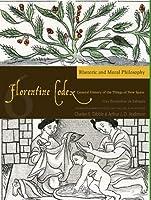 Rhetoric and Moral Philosophy (Florentine Codex)