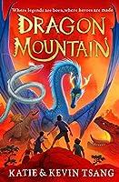 Dragon Mountain (Dragon Realm Book 1)