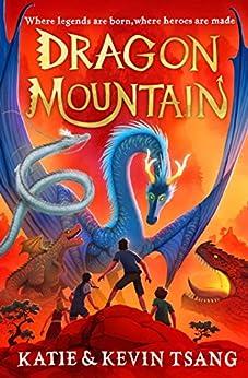 Dragon Mountain (Dragon Realm Book 1) by [Katie Tsang, Kevin Tsang]