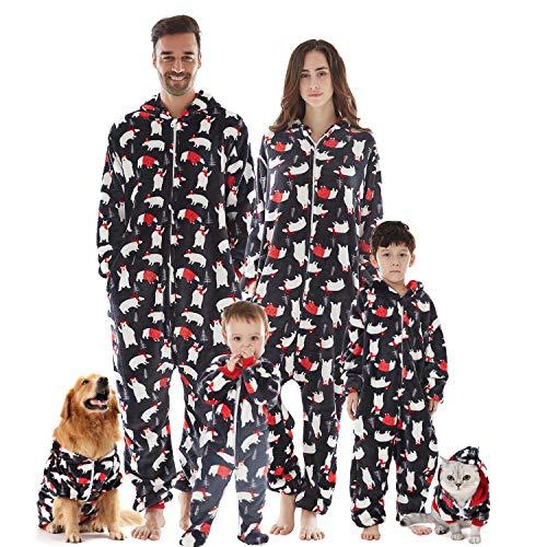 pyjama polaire homme leclerc