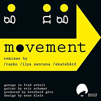 Movement Remixes