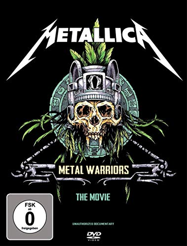 Metal Warriors/Documentary [DVD + CD]