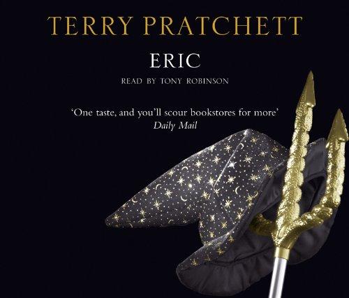 Eric: (Discworld Novel 9) (Discworld Novels)