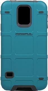 Magpul Samsung Galaxy S5 Bump Case - Retail Packaging - Teal