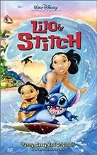lilo and stitch vhs