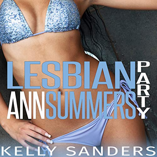 Lesbian Ann Summers Party audiobook cover art