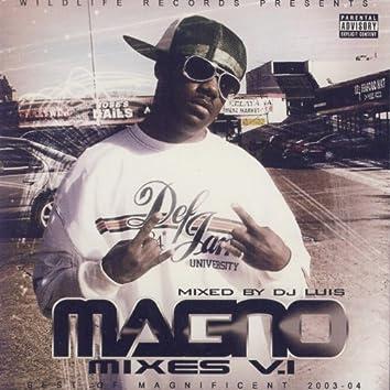 Magno Mixes Volume 1