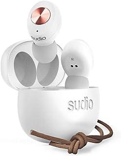 Sudio 00150049 Tolv, White