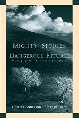 Mighty Stories Dangerous Rituals