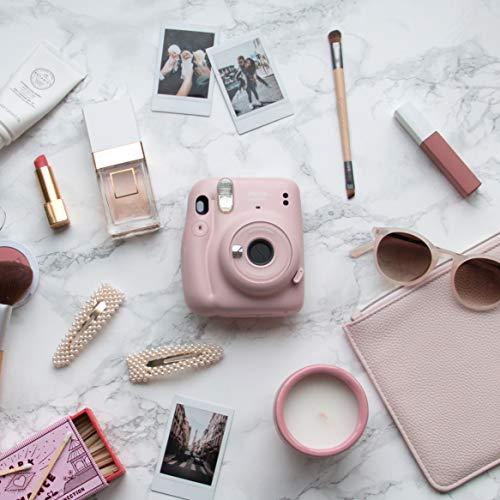 instax mini 11 Camera, Blush Pink