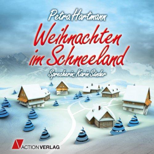 Weihnachten im Schneeland Titelbild