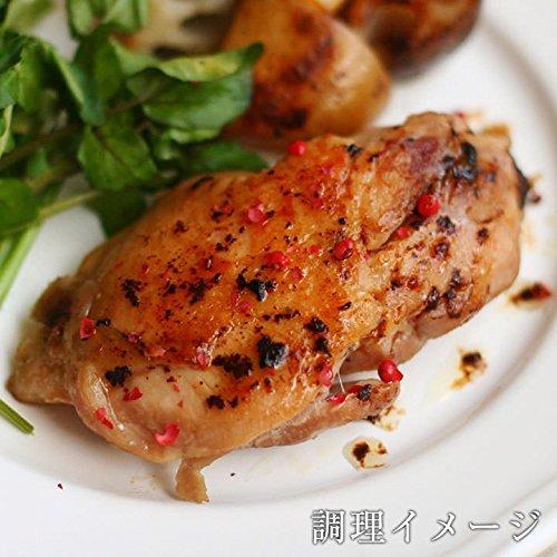 おかずチキン 塩味 (240g×3パック) 調理済み 味付け 鶏肉 温めれば完成 3名様分 冷凍 おかずストック お弁当にも