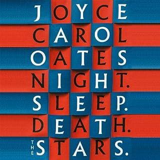 Night. Sleep. Death. The Stars. cover art