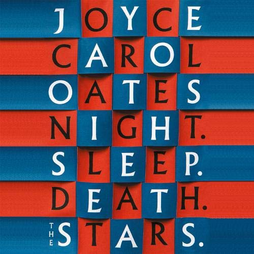 Couverture de Night. Sleep. Death. The Stars.