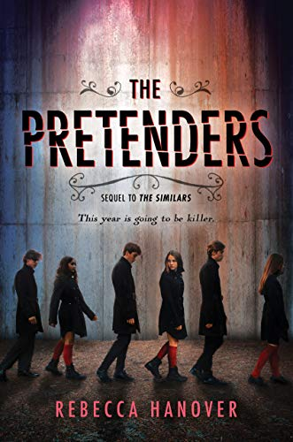The Pretenders (Similars, Band 2)