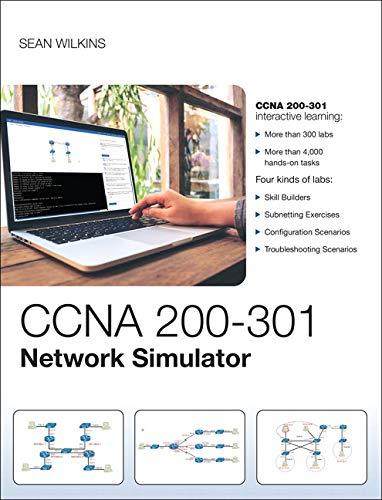 Ccna 200-301 Network Simulator