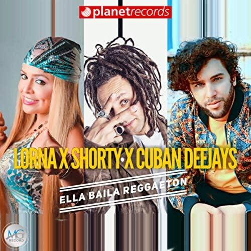 Lorna, Dj Shorty & Cuban Deejays