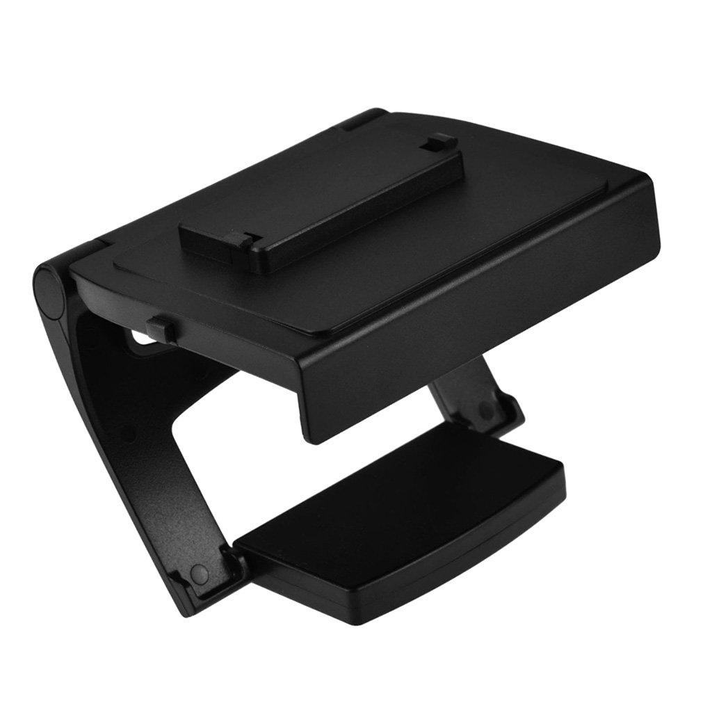 Amazon.es: 2x Clip de Montaje de TV para Microsoft Xbox ONE Soporte de Cámara de Abrazadera Kinect 2.0 Soporte de 2cm-9cm de Espesor TV