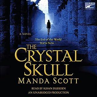 The Crystal Skull Titelbild